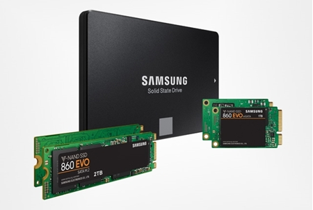 Picture for category Solid State Drives