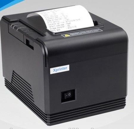 Picture for category POS Printers