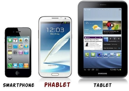 Picture for category Smartphones and Tablets