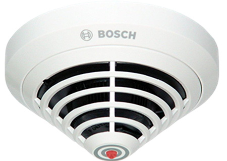 Picture for category Bosch Fire Detection